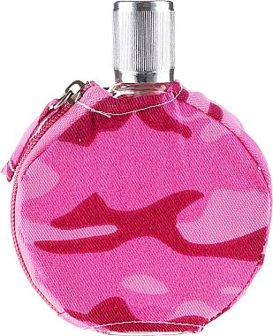 Omerta Body Survival For Woman - Eau de Parfum — Bild N3