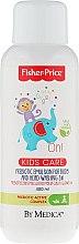 Kinder Haar- und Körperreinigungslotion - Fisher Price Kids On! Body Emulsion — Bild N2