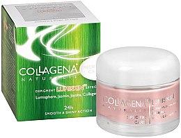 Düfte, Parfümerie und Kosmetik Intensive Gesichtscreme gegen Pigmentflecken mit Kollagen - Collagena Naturalis Depigment Lumiskin Effect Specific Care