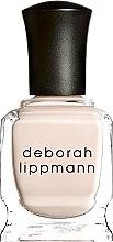 Düfte, Parfümerie und Kosmetik Nagellack - Deborah Lippmann Nail Color
