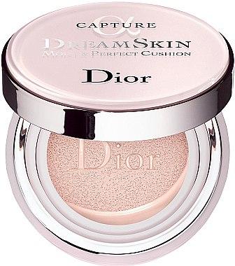 Cushion Foundation (2 x 15 g) - Dior Capture Dreamskin Moist & Perfect Cushion SPF 50 PA+++  — Bild N1