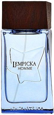 Lolita Lempicka Homme - Eau de Toilette  — Bild N1