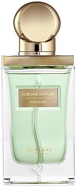 Oriflame Sublime Nature Tuberose - Eau de Parfum — Bild N1