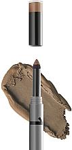 Düfte, Parfümerie und Kosmetik Augenbrauenpuder-Stift - Gokos BrowColor