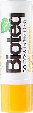 Lippenbalsam SPF 50 - Bioteq Lip Balm Sun Protector SPF 50 — Bild N2