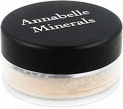 Düfte, Parfümerie und Kosmetik Mattierender Mineralpuder - Annabelle Minerals Matte Powder