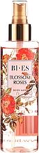 Bi-es Blossom Roses Body Mist - Parfümierter Körpernebel — Bild N1