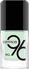 Düfte, Parfümerie und Kosmetik Nagellack - Catrice ICON