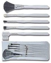 Düfte, Parfümerie und Kosmetik Make-up Pinselset 5-tlg. 9317 - Donegal
