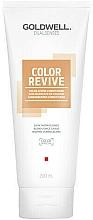 Düfte, Parfümerie und Kosmetik Farbgebender Conditioner - Goldwell Dualsenses Color Revive Conditioner