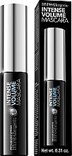 Düfte, Parfümerie und Kosmetik Hypoallergene Mascara für voluminöse Wimpern - Bell HYPOAllergenic Intense Volume Mascara