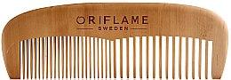 Düfte, Parfümerie und Kosmetik Förster Holzkamm - Oriflame Sweden