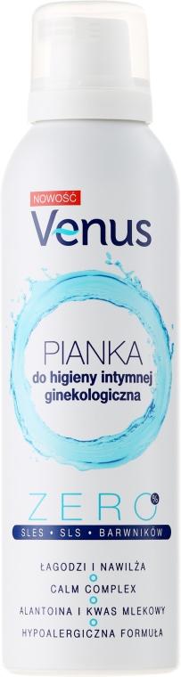 Reinigungsschaum für die Intimhygiene - Venus Pro-Sensitive Intimate Foam — Bild N1