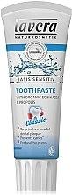 Düfte, Parfümerie und Kosmetik Zahnpasta - Lavera Basis Sensitiv Classic Tooth Paste