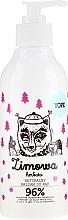 Düfte, Parfümerie und Kosmetik Natürlicher Handbalsam - Yope Zimowa Herbata Natural Hand Balm