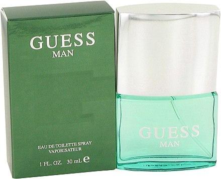 Guess Guess Man - Eau de Toilette  — Bild N2