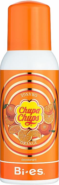 Bi-Es Chupa Chups Orange - Deospray