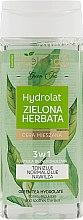 """3in1 Hydrolat für Mischhaut """"Grüner Tee"""" - Bielenda Green Tea Hydrolate 3in1 — Bild N1"""