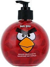 Düfte, Parfümerie und Kosmetik Flüssigseife Ingwer und Zimt - Angry Birds