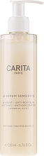 Düfte, Parfümerie und Kosmetik Beruhigendes Gesichtsserum gegen Rötungen - Carita Le Serum Sensidote Soothing Anti-Discomfort