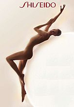 Aromatische Korrektur-Creme für Brust und Dekolleté - Shiseido Body Creator Aromatic Bust Firming Complex — Bild N5