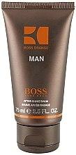 Hugo Boss Boss Orange for Men - After Shave Balsam — Bild N1