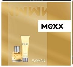 Düfte, Parfümerie und Kosmetik Mexx Woman - Duftset (Eau de Toilette 20ml + Körperlotion 50ml)