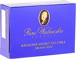 Düfte, Parfümerie und Kosmetik Cremeseife für den Körper - Miraculum Pani Walewska Classic Creamy Soap