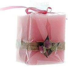 Düfte, Parfümerie und Kosmetik Duftkerze Rose Blossom - Bulgarian Rose Aromatherapy Wax Candle