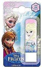 "Düfte, Parfümerie und Kosmetik Lippenbalsam ""Frozen Elsa"" - Disney Frozen Elsa Lip Balm"