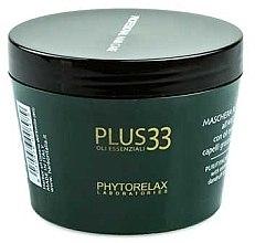 Düfte, Parfümerie und Kosmetik Haarmaske - Phytorelax Laboratories Purifyng Clay Mask