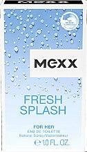 Düfte, Parfümerie und Kosmetik Mexx Fresh Splash For Her - Eau de Toilette