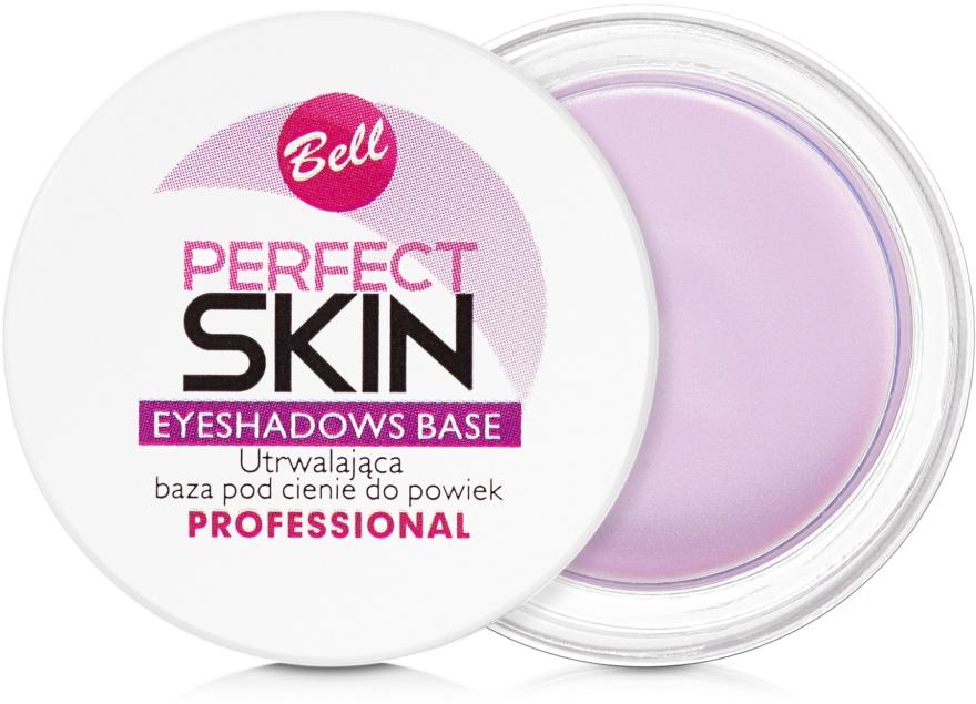 Lidschattenbase - Bell Perfect Skin Professional Eye Shadow Base