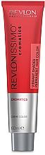 Düfte, Parfümerie und Kosmetik Creme-Haarfarbe - Revlon Professional Revlonissimo Cromatics