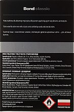 Bond Classic - Duftset (Eau de Toilette 100ml + Deodorant 50ml) — Bild N4
