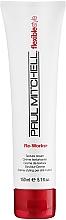Düfte, Parfümerie und Kosmetik Haarstylingcreme - Paul Mitchell Flexible Style Re-Works