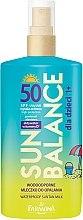 Düfte, Parfümerie und Kosmetik Wasserfeste Sonnenschutzmilch für Kinder SPF 50 - Farmona Sun Balance SPF50