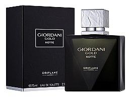 Oriflame Giordani Gold Notte - Eau de Toilette — Bild N1