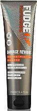 Düfte, Parfümerie und Kosmetik Rekonstruierendes Haarshampoo - Fudge Damage Rewind Shampoo