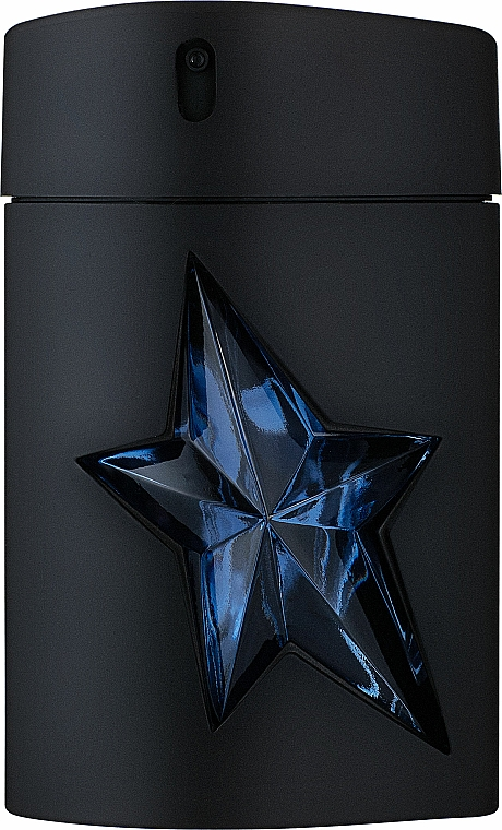 Mugler A Men Rubber Refillable - Eau de Toilette