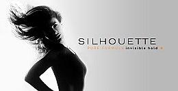 Haargel Extra starker Halt - Schwarzkopf Professional Silhouette Super Hold Gel — Bild N4
