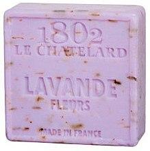 Düfte, Parfümerie und Kosmetik Seife Lavendel - Le Chatelard 1802 Soap Provence Lavender Flowers