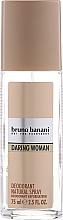 Düfte, Parfümerie und Kosmetik Bruno Banani Daring Woman - Parfümiertes Körperspray