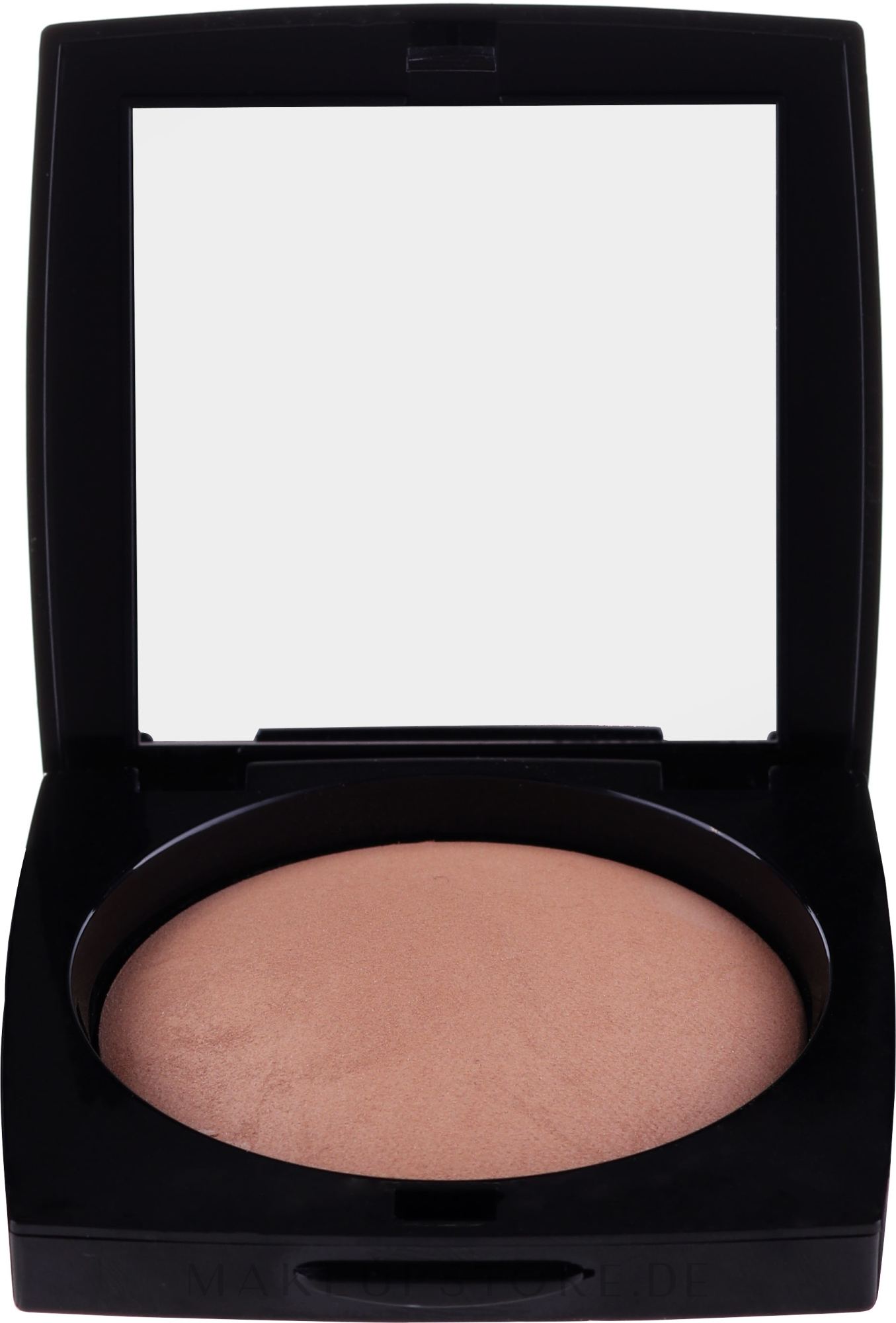 Cremiger Highlighter - Hean Luxury Sun of Egypt Baked Powder — Bild Cocoa
