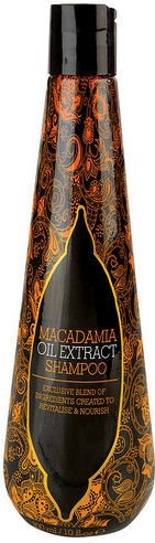 Macadamia-Öl-Extrakt Shampoo - Xpel Marketing Ltd Macadamia Shampoo — Bild N1