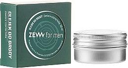 Düfte, Parfümerie und Kosmetik Bartöl - Zew For Men Beard Oil