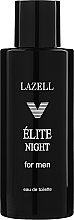 Düfte, Parfümerie und Kosmetik Lazell Elite Night - Eau de Toilette