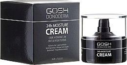 Düfte, Parfümerie und Kosmetik Intensive feuchtigkeitsspendende Gesichtscreme - Gosh Donoderm Moisture Cream Prestige