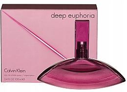 Calvin Klein Deep Euphoria - Eau de Toilette  — Bild N2