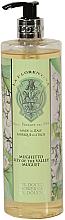 Düfte, Parfümerie und Kosmetik Duschgel mit Maiglöckchenduft - La Florentina Lily Of The Valley Shower Gel